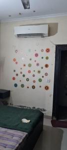 Bedroom Image of Near Library in Rajinder Nagar