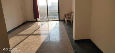 Gallery Cover Image of 980 Sq.ft 2 BHK Apartment for buy in Gahlot Majesty, Seawoods for 15000000