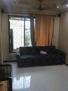 Gallery Cover Image of 750 Sq.ft 1 BHK Apartment for rent in Belapur CBD for 17000