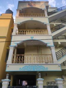 Gallery Cover Image of 700 Sq.ft 1 BHK Independent Floor for rent in Yelahanka New Town for 15000