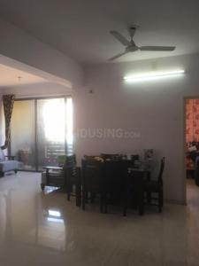 Gallery Cover Image of 2100 Sq.ft 3 BHK Apartment for rent in Leela Buildcon and Infrastructure Leela Palak, Thaltej for 28000