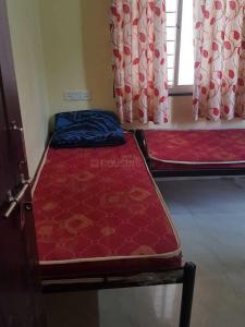 Bedroom Image of PG 4194435 Kharadi in Kharadi