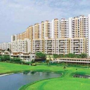 Gallery Cover Image of 908 Sq.ft 3 BHK Apartment for buy in Dombivli East for 8299000