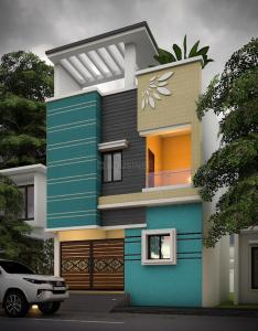 Gallery Cover Image of 1300 Sq.ft 2 BHK Independent House for buy in Kolathur for 7000000
