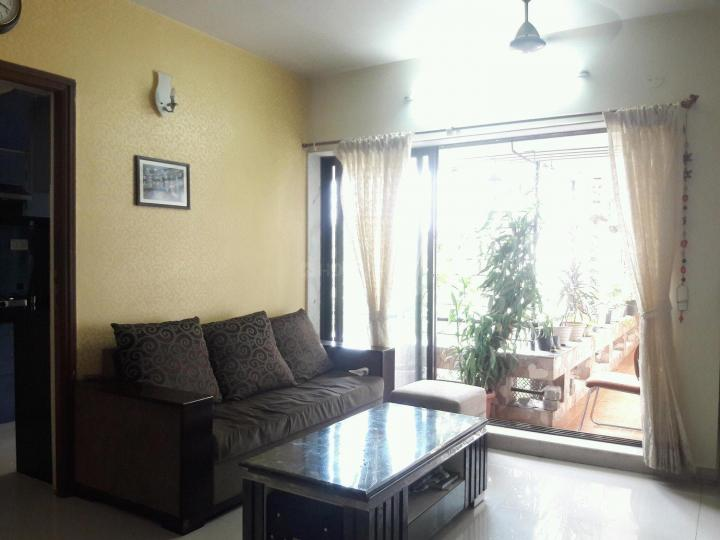 1.5 BHK Apartment In Akurli Road, Near Municipal Garden, Lokhandwala,  Kandivali East For
