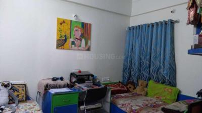 Gallery Cover Image of 1070 Sq.ft 2 BHK Apartment for rent in Mallathahalli for 20000