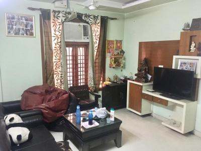 Gallery Cover Image of 951 Sq.ft 2 BHK Independent Floor for rent in Ashok Nagar for 32000