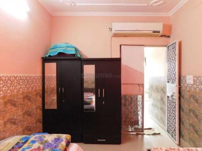 Bedroom Image of Shree Niwas PG in Mayur Vihar Phase 1