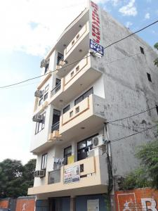 Building Image of Krishna Kunj PG in Sector 17 Rohini