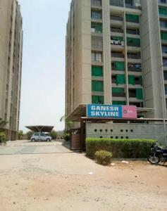Gallery Cover Image of 1600 Sq.ft 3 BHK Apartment for rent in Gota for 16500