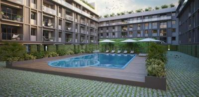 Gallery Cover Image of 1231 Sq.ft 3 BHK Apartment for buy in TVS Green Enclave, Iyyappanthangal for 8100000