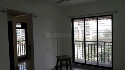 Gallery Cover Image of 560 Sq.ft 1 BHK Apartment for buy in Kharghar for 4500000