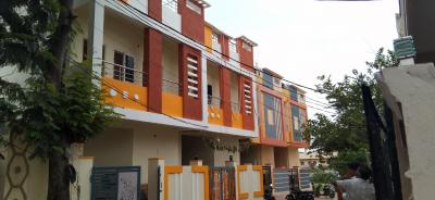 Gallery Cover Image of 1000 Sq.ft 3 BHK Independent House for buy in Gaddi Annaram for 8500000