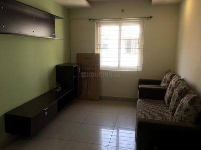 Gallery Cover Image of 600 Sq.ft Studio Apartment for rent in Hill Park Avenues, Chandanagar for 15500