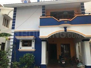 Gallery Cover Image of 2000 Sq.ft 3 BHK Independent House for rent in Kolapakkam - Porur for 25000
