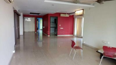 Gallery Cover Image of 2000 Sq.ft 4 BHK Apartment for buy in Bandra West for 100000000