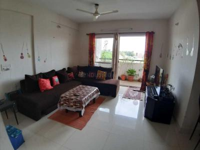 Gallery Cover Image of 1395 Sq.ft 3 BHK Apartment for rent in Hulimavu for 23500