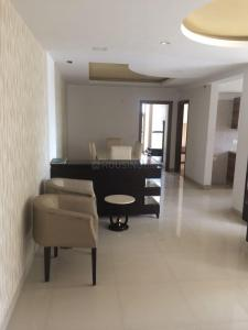 Gallery Cover Image of 1760 Sq.ft 3 BHK Apartment for rent in Sector 37C for 18000