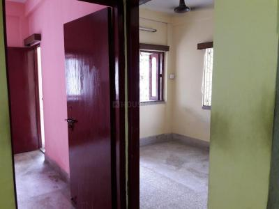 Gallery Cover Image of 850 Sq.ft 3 BHK Independent Floor for rent in Garia for 10000