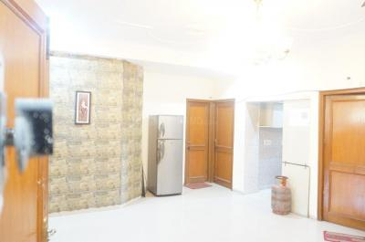 Living Room Image of Shree Shyam PG in Sector 43