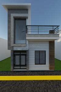 Gallery Cover Image of 666 Sq.ft 2 BHK Villa for buy in Noida Extension for 3200000