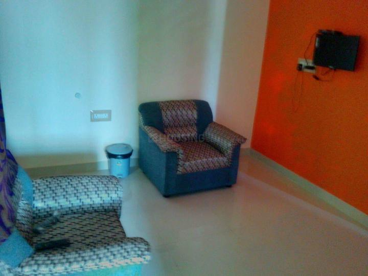 Living Room Image of Manu PG in Kadugodi