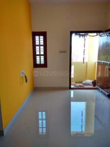 Gallery Cover Image of 650 Sq.ft 1 BHK Independent Floor for rent in Jigani for 6500