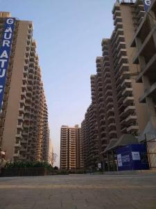 Gallery Cover Image of 1300 Sq.ft 3 BHK Apartment for buy in Omicron I Greater Noida for 4600000