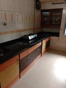 Gallery Cover Image of 1600 Sq.ft 3 BHK Apartment for rent in Nerul for 35000