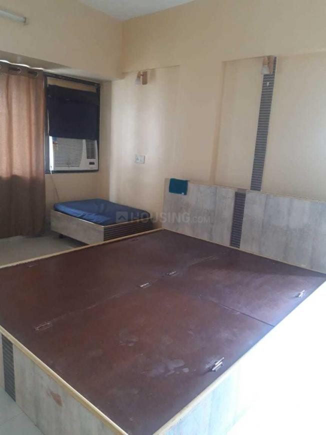 Bedroom Image of 1500 Sq.ft 3 BHK Apartment for rent in Andheri West for 150000