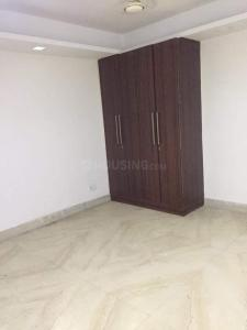 Gallery Cover Image of 1800 Sq.ft 3 BHK Independent Floor for rent in Chhattarpur for 26000
