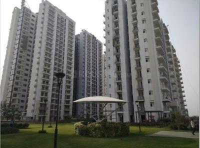 Gallery Cover Image of 2185 Sq.ft 3 BHK Apartment for buy in Sector 86 for 13800000
