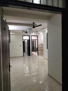 Gallery Cover Image of 1000 Sq.ft 2 BHK Independent Floor for rent in Niti Khand for 12000