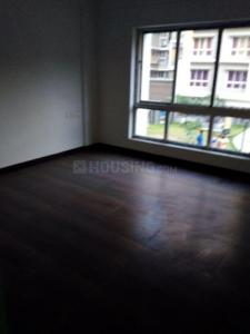 Gallery Cover Image of 1130 Sq.ft 2 BHK Independent Floor for rent in New Town for 11500
