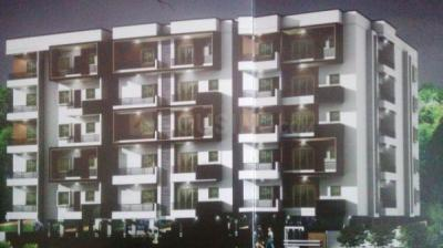 Gallery Cover Image of 1364 Sq.ft 3 BHK Apartment for buy in Banaswadi for 6300000