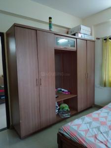 Bedroom Image of Oyo Living To Gether in Gachibowli