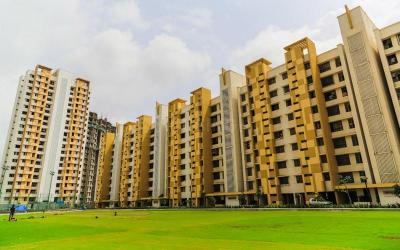 Gallery Cover Image of 740 Sq.ft 2 BHK Apartment for rent in Palava Phase 1 Nilje Gaon for 11500