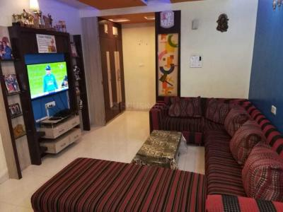 Gallery Cover Image of 1186 Sq.ft 2 BHK Apartment for buy in Mohba Bazar for 3800000