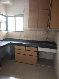 Gallery Cover Image of 1100 Sq.ft 2 BHK Apartment for rent in Nerul for 26000