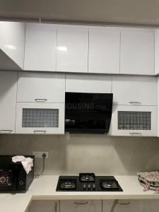 Gallery Cover Image of 860 Sq.ft 2 BHK Apartment for rent in Green Arch, Noida Extension for 11000