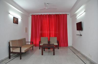 Living Room Image of Gurvinder House in Sector 51