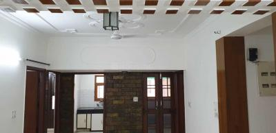 Gallery Cover Image of 1600 Sq.ft 3 BHK Apartment for rent in DDA Shubham Apartment, Sector 12 Dwarka for 24000