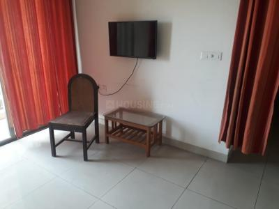 Gallery Cover Image of 1332 Sq.ft 3 BHK Apartment for rent in Tata Amantra, Bhiwandi for 25000