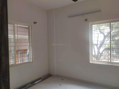 Gallery Cover Image of 600 Sq.ft 1 BHK Independent Floor for rent in Indira Nagar for 19000
