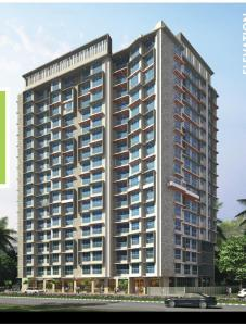 Gallery Cover Image of 1552 Sq.ft 3 BHK Apartment for buy in Reliance Tilak Nagar Nisarg Co Op Hsg Soc Ltd, Chembur for 22900000