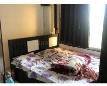 Gallery Cover Image of 600 Sq.ft 1 BHK Apartment for rent in GK Silverland Residency Phase 1, Ravet for 16000