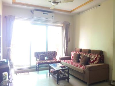 Gallery Cover Image of 845 Sq.ft 2 BHK Apartment for buy in Thane West for 10500000