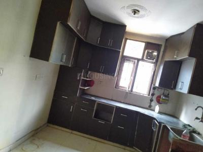 Gallery Cover Image of 1250 Sq.ft 3 BHK Apartment for rent in Gyan Khand for 15000