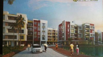 Gallery Cover Image of 850 Sq.ft 2 BHK Apartment for buy in Rajpur for 2550000