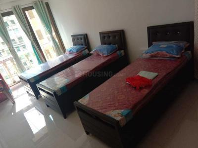 Bedroom Image of PG 4039533 Andheri East in Andheri East